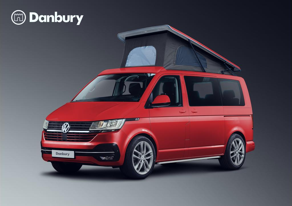 Danbury Campervans