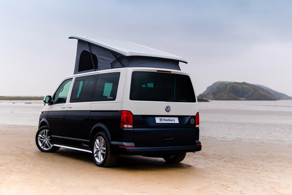 Danbury Surf Campervan